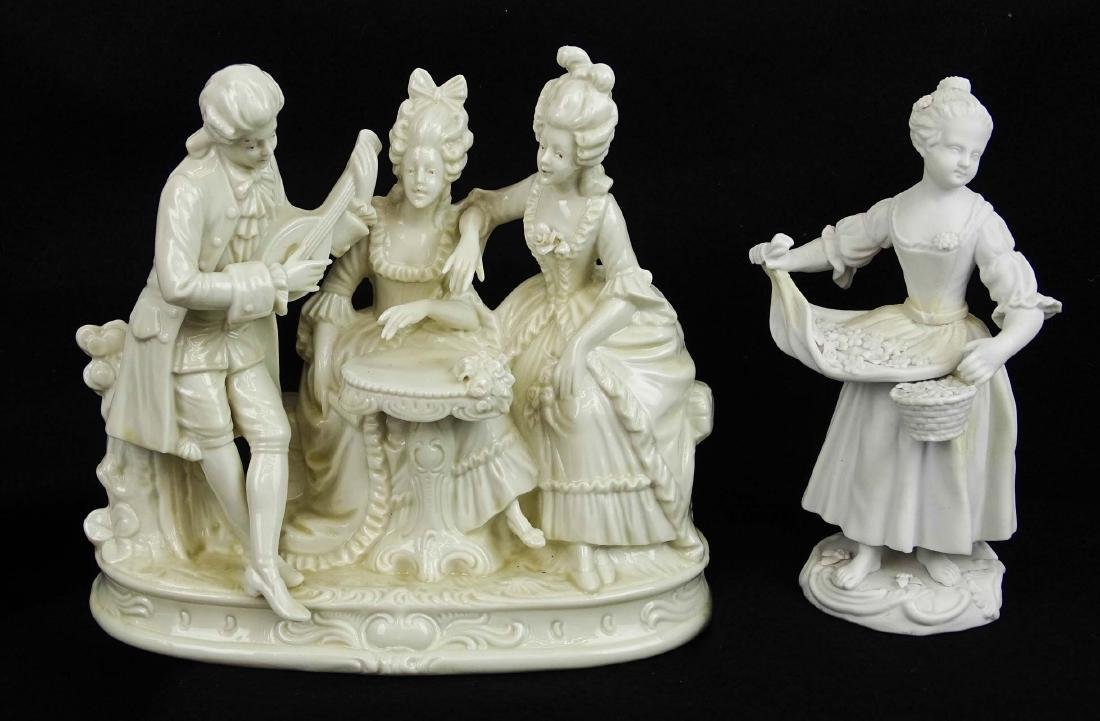 Figurines - 5
