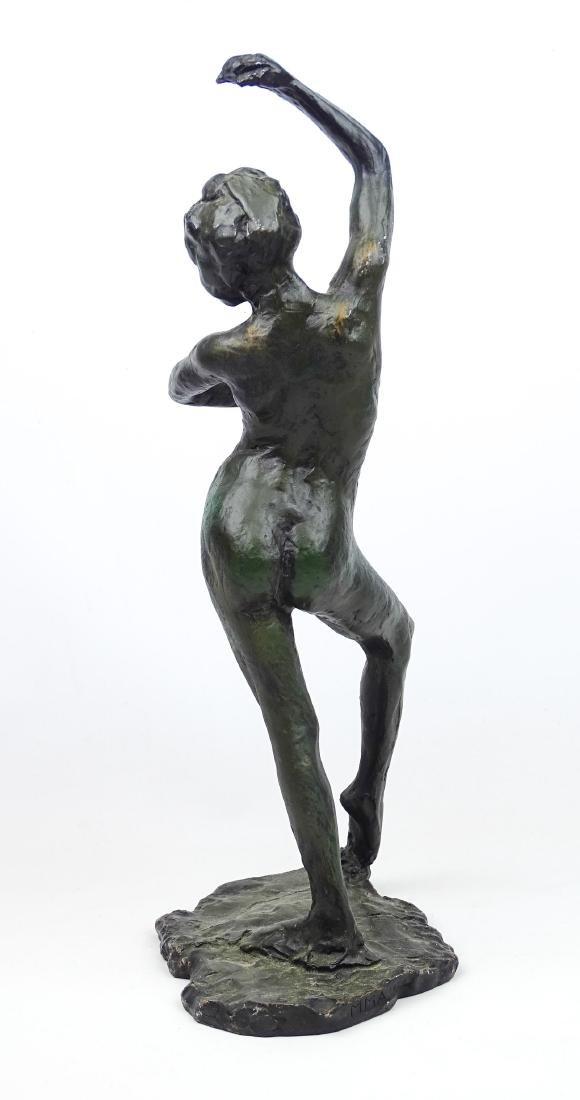 Museum Of Modern Art Sculpture - 2