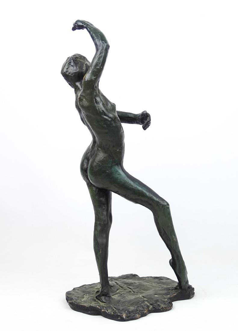 Museum Of Modern Art Sculpture - 3