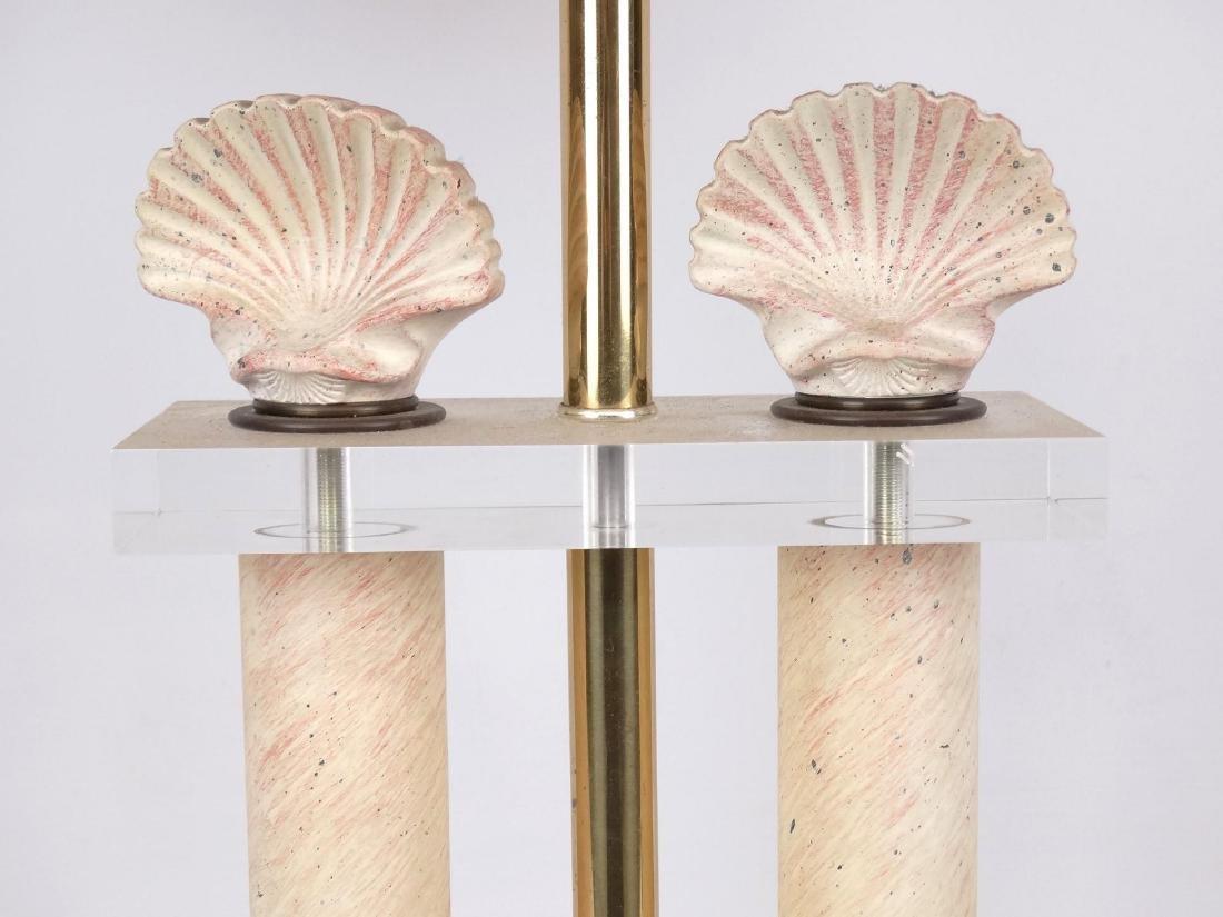 Vintage Table Lamp - 2