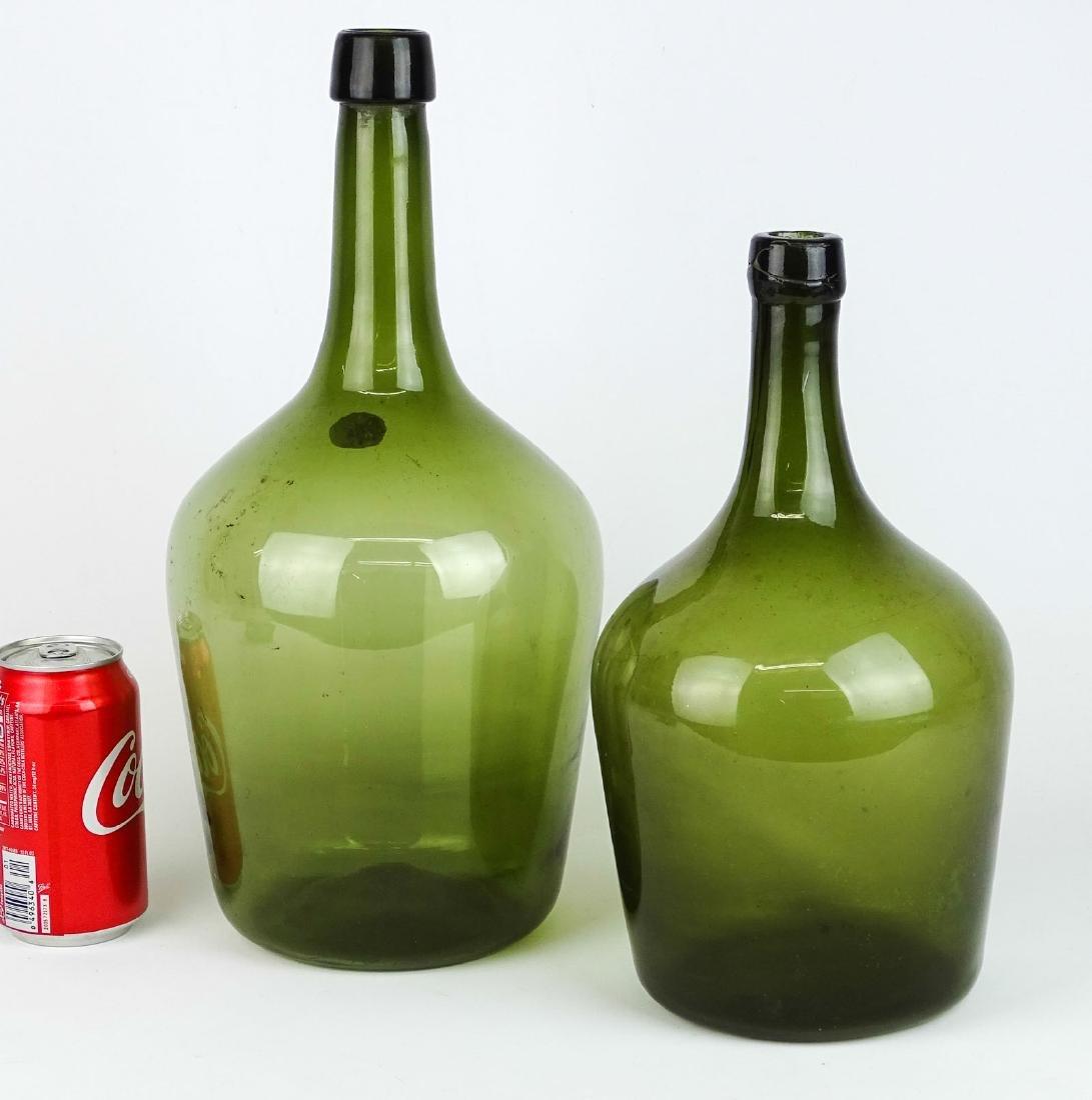 Early Bottles