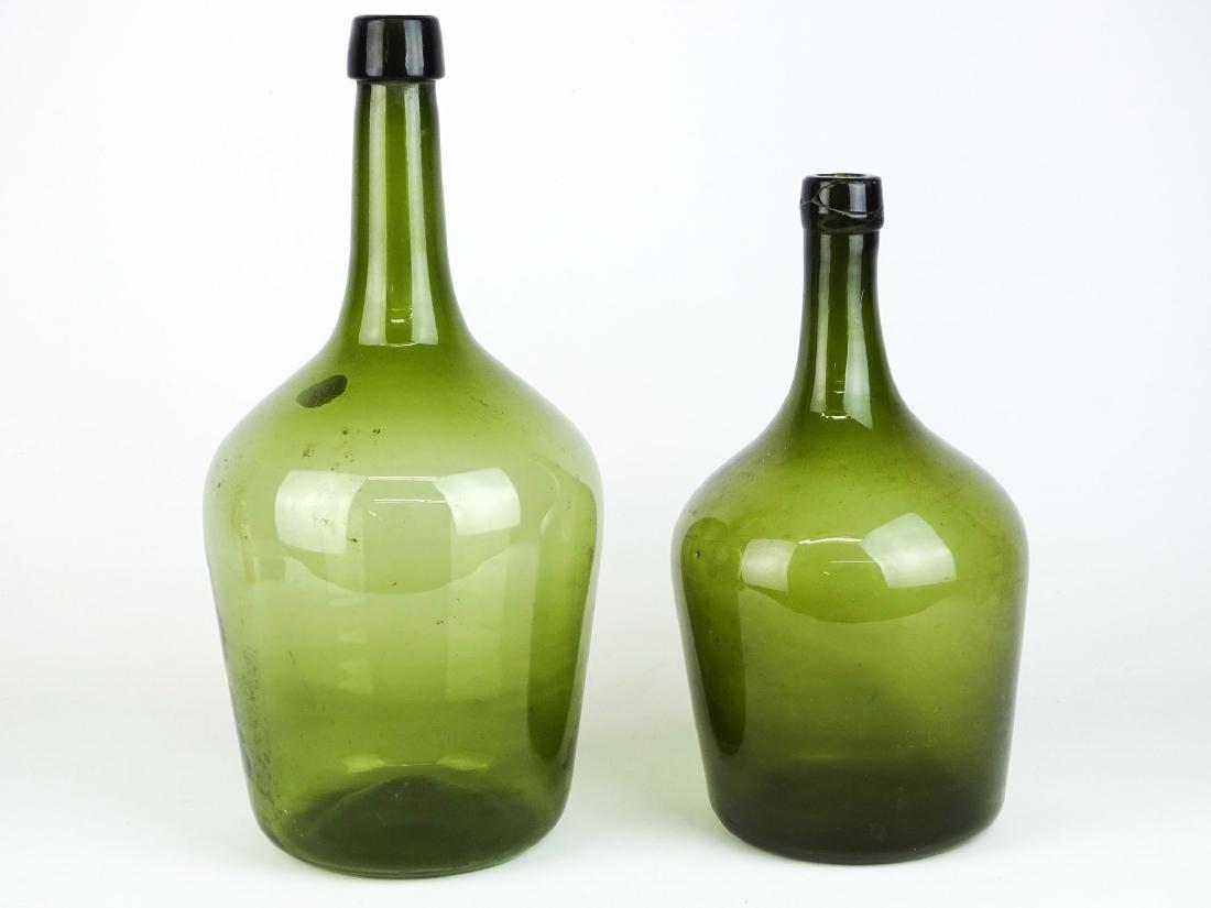 Early Bottles - 2