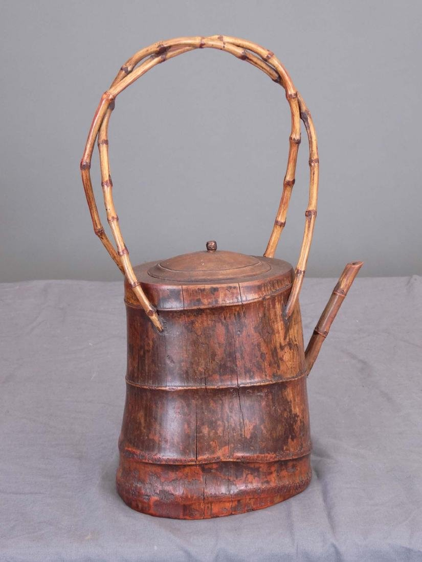 Asian Teapots - 2