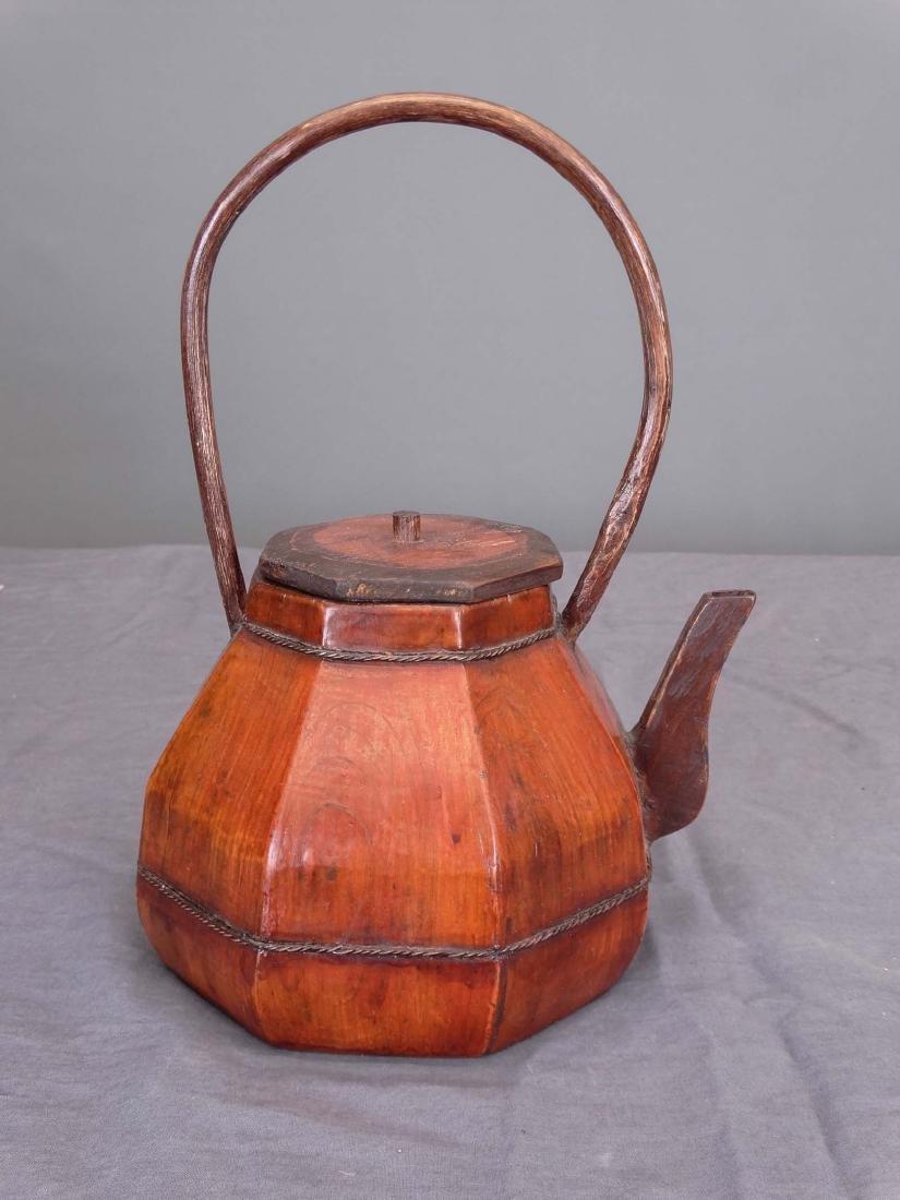 Asian Teapots - 3