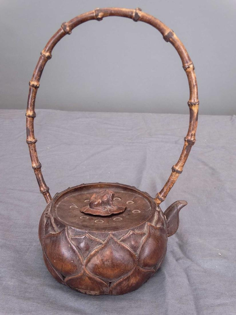 Asian Teapots - 4