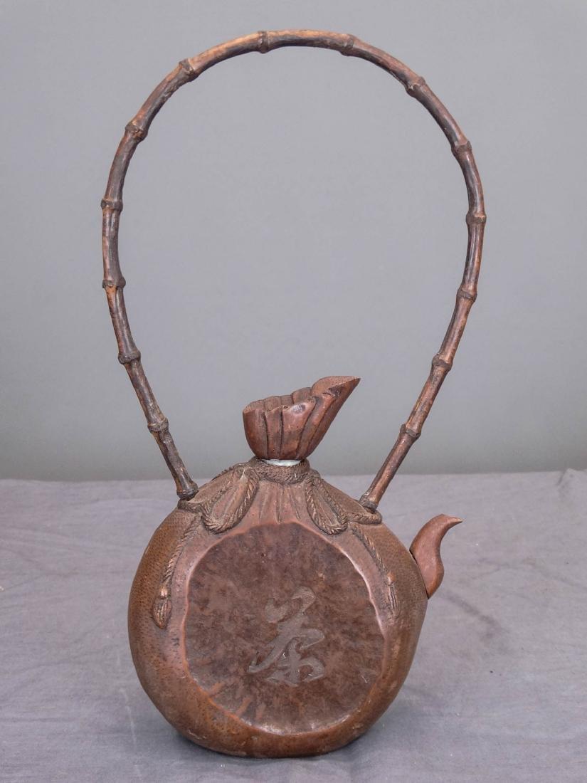 Asian Teapots - 6