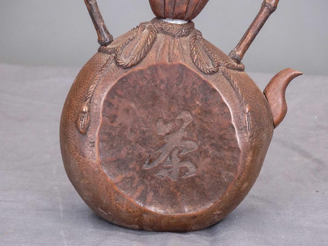 Asian Teapots - 7