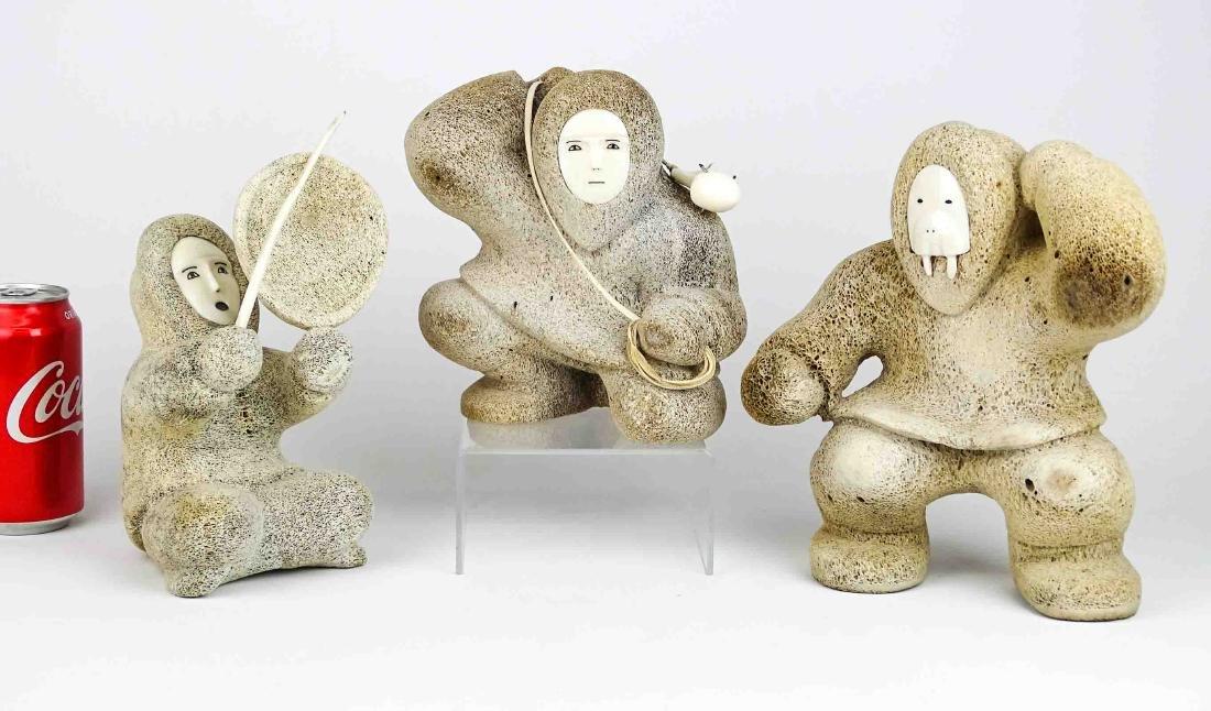 Inuit Art Lot