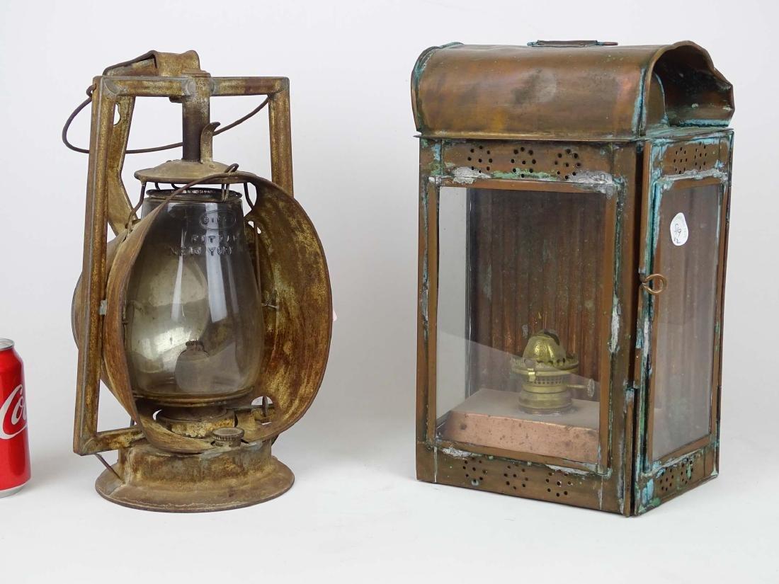 Lantern Lot