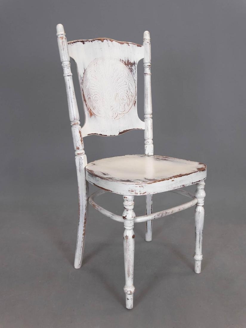 Set of Anthropologie Dining Chairs - 2