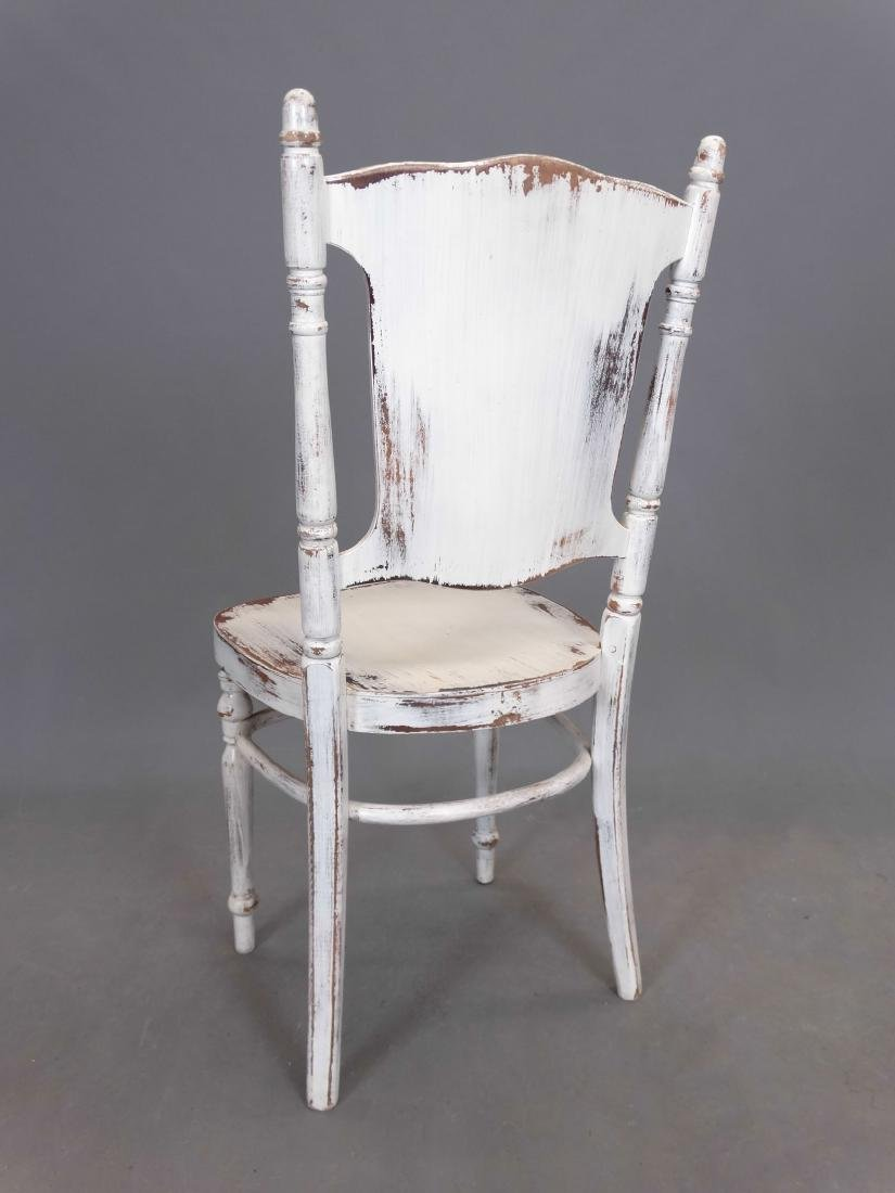 Set of Anthropologie Dining Chairs - 5
