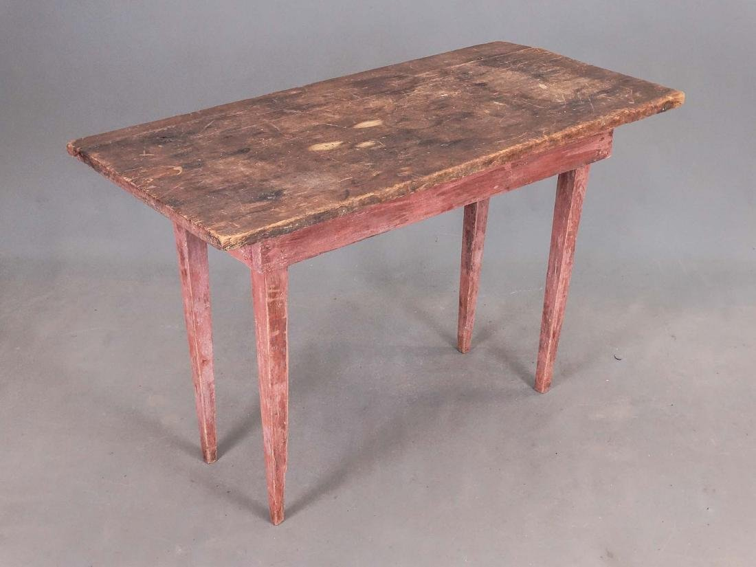 19th c. Primitive Table