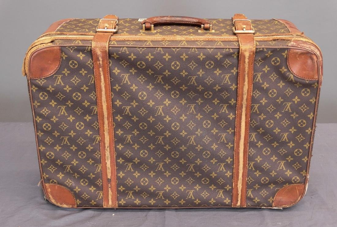 Louis Vuitton Suitcase - 2