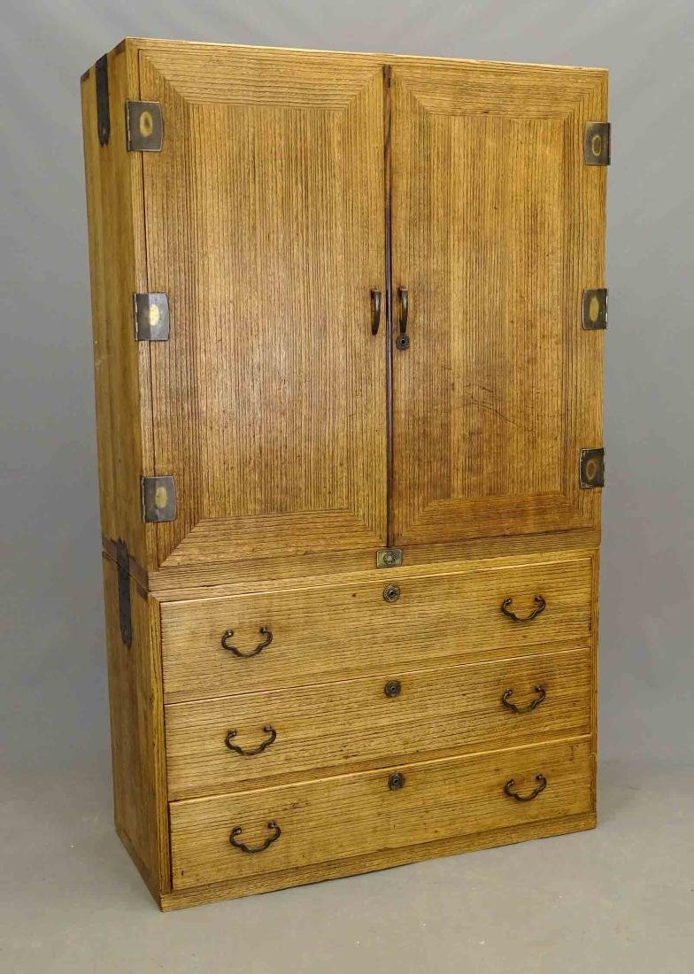 Korean Linen Press