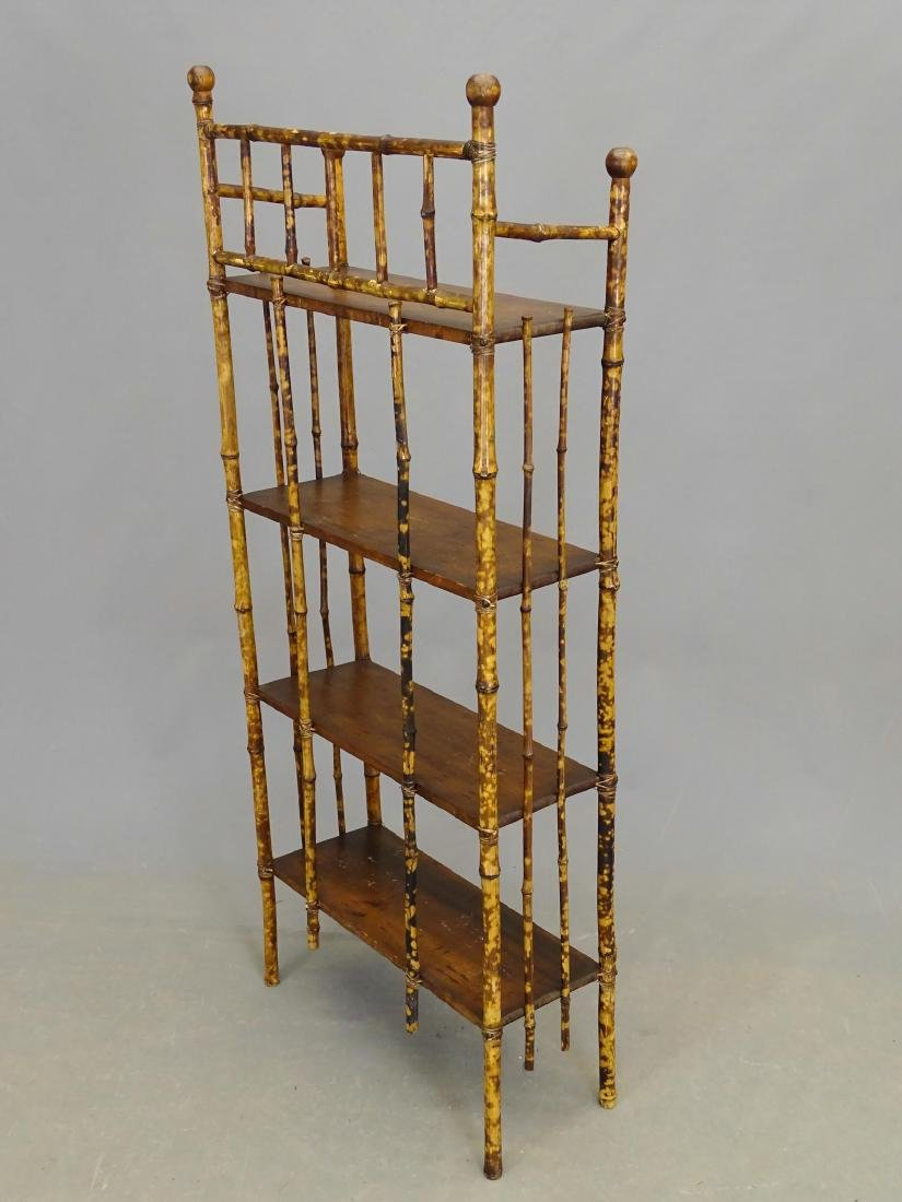Bamboo Shelf - 2