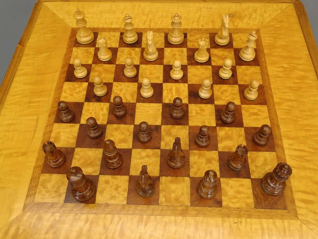 Adirondack Game Table - 5