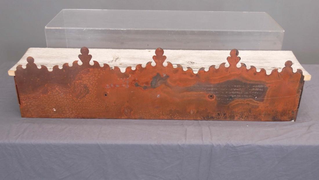 Decorative Wall Rack - 2