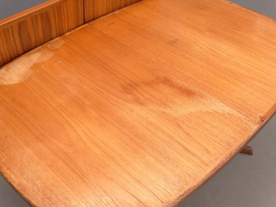 Danish Modern Dining Table - 2