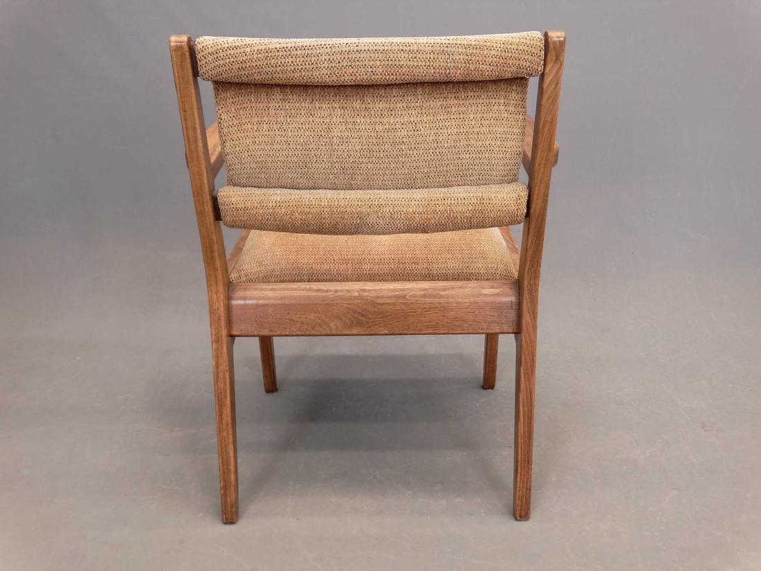 Set Of (6) Danish Modern Chairs - 4