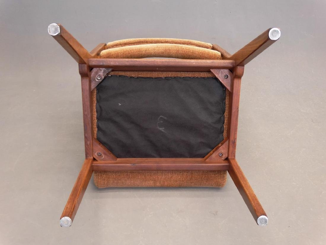 Set Of (6) Danish Modern Chairs - 5