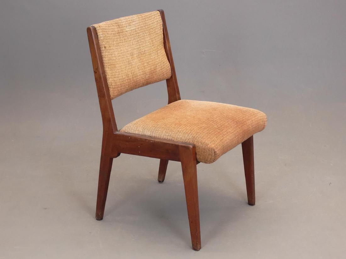 Set Of (6) Danish Modern Chairs - 6