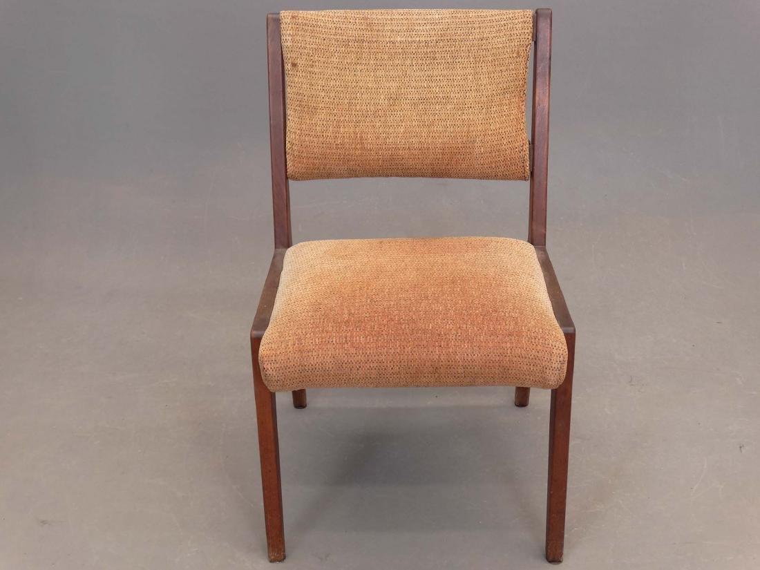 Set Of (6) Danish Modern Chairs - 7