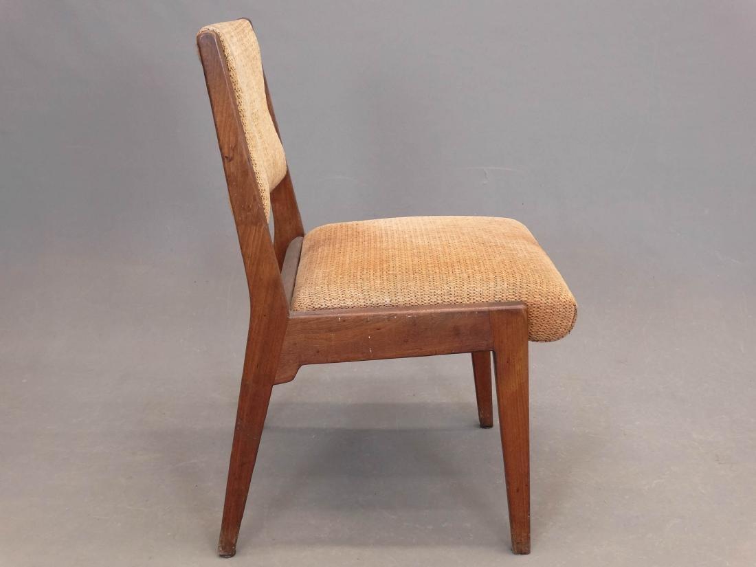 Set Of (6) Danish Modern Chairs - 8