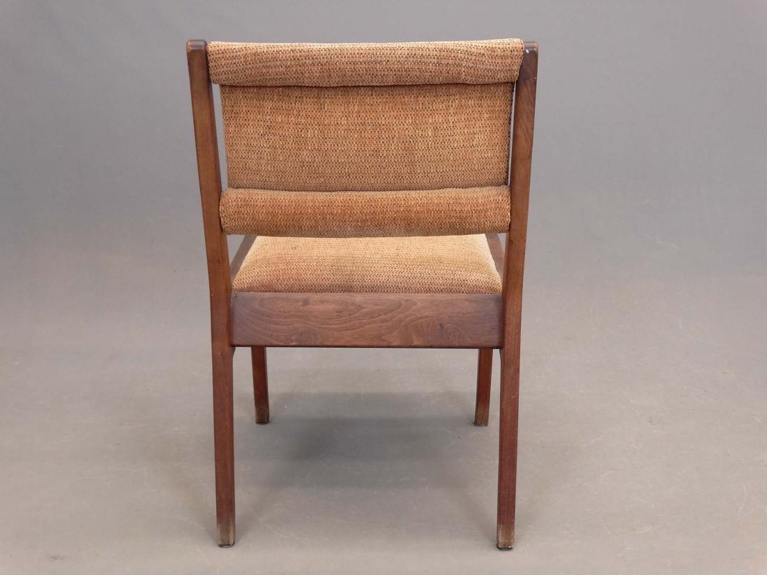 Set Of (6) Danish Modern Chairs - 9