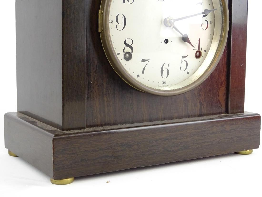 Seth Thomas Shelf Clock - 3