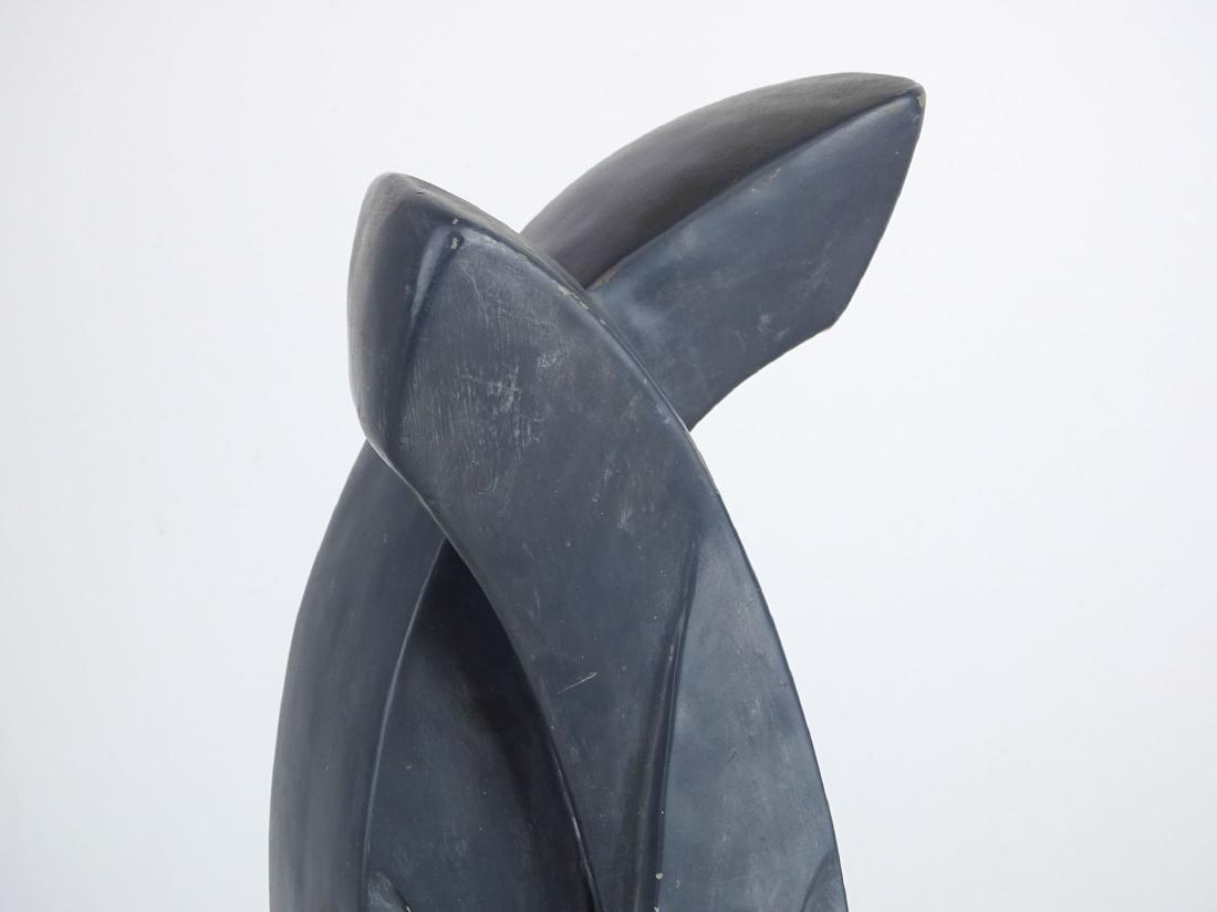 E. Margenau (2) Sculptures - 3