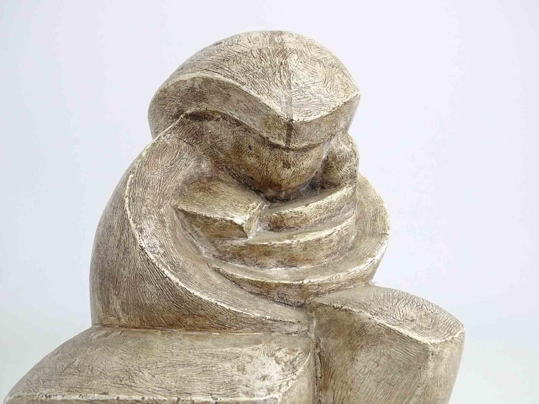 E. Margenau (2) Sculptures - 5