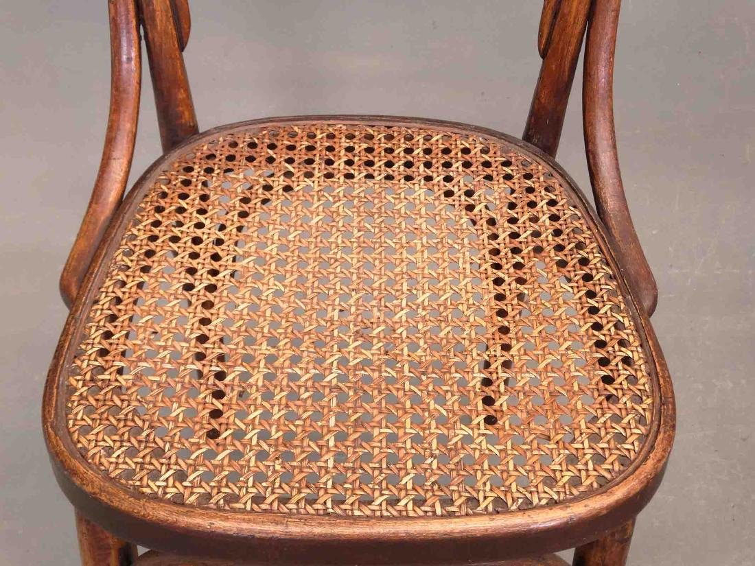 Bentwood Chairs - 2