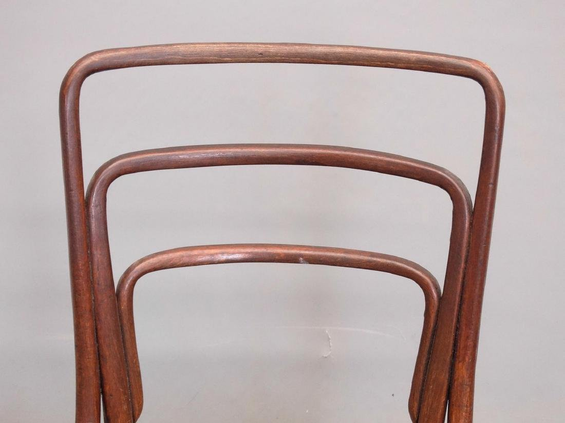 Bentwood Chairs - 3
