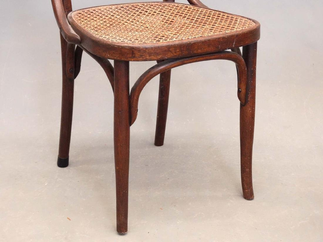 Bentwood Chairs - 4