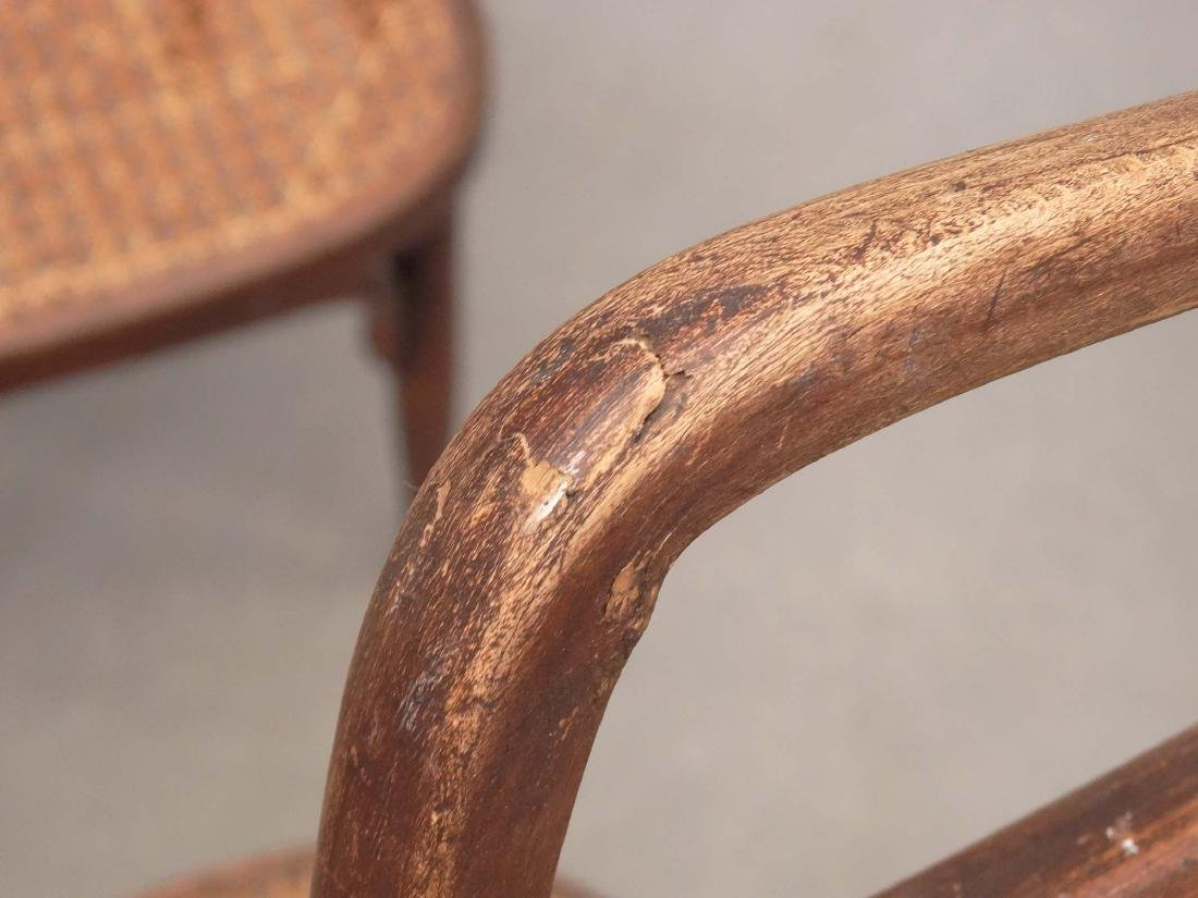 Bentwood Chairs - 5