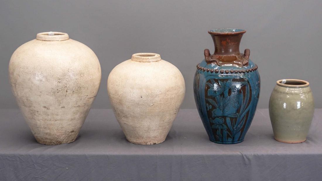 Vase Lot