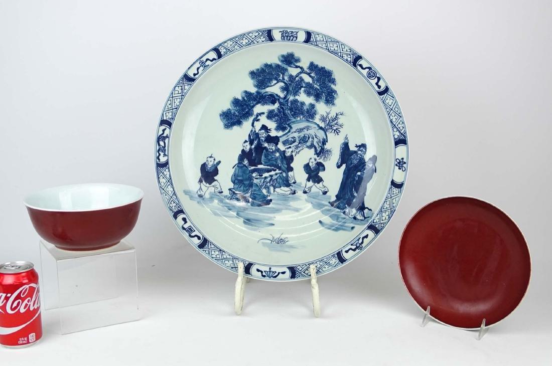 Asian Ceramic Lot