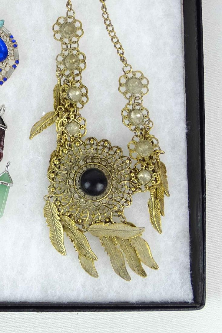Asian Jewelry Lot - 4