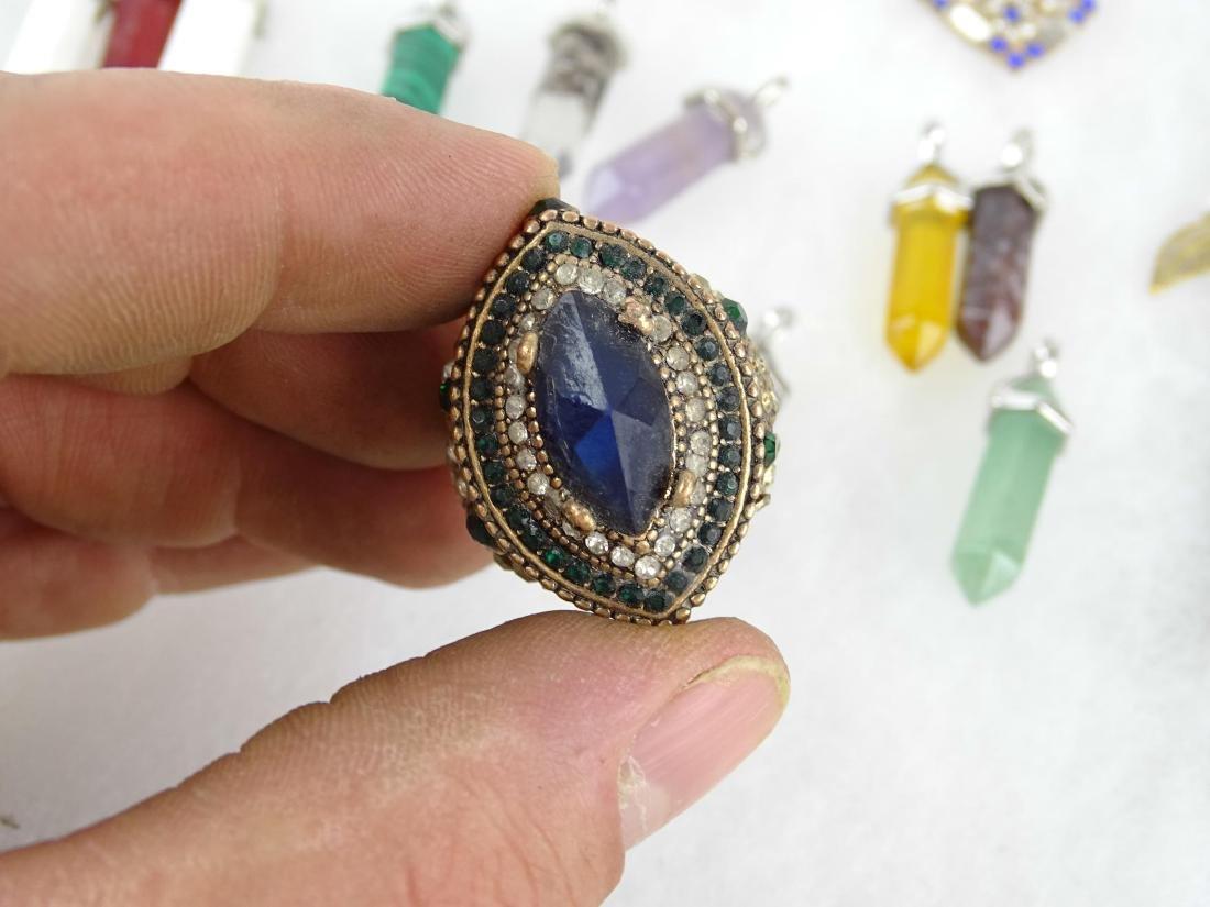 Asian Jewelry Lot - 9