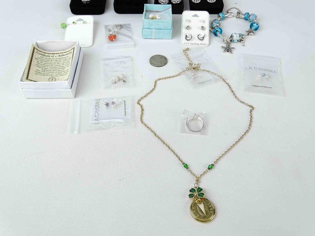 Jewelry Lot - 3