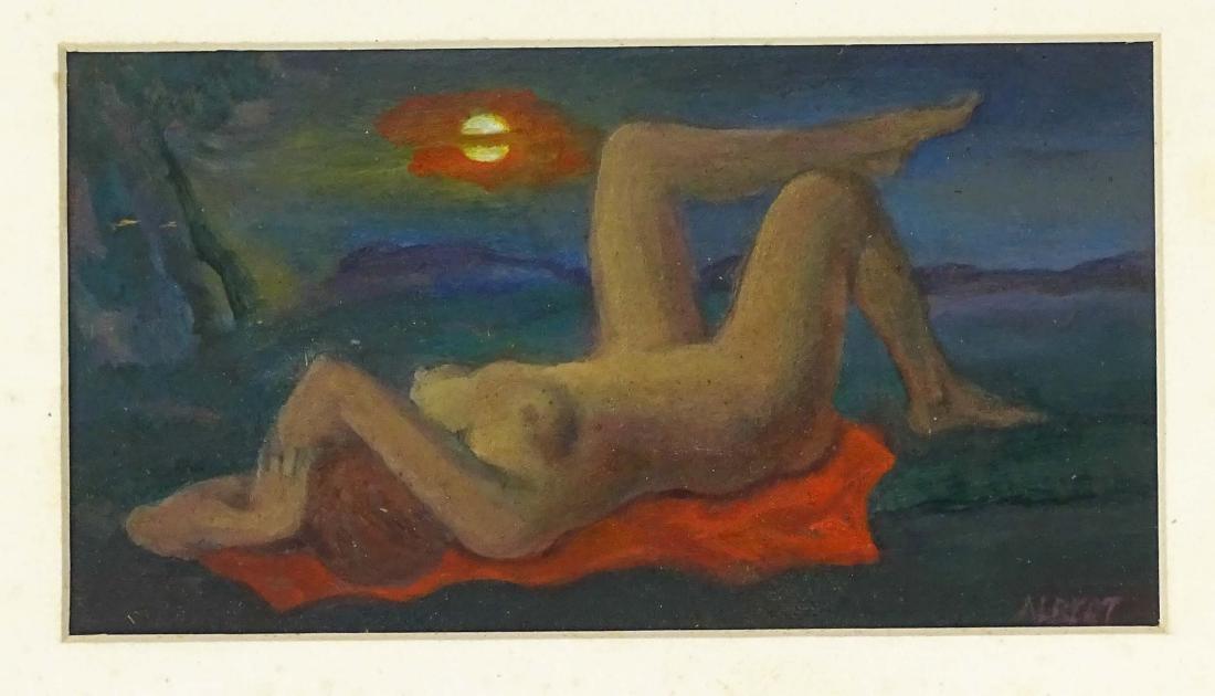 Arthur Albert (1919-1987) - 3