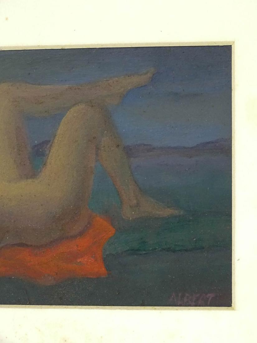 Arthur Albert (1919-1987) - 5
