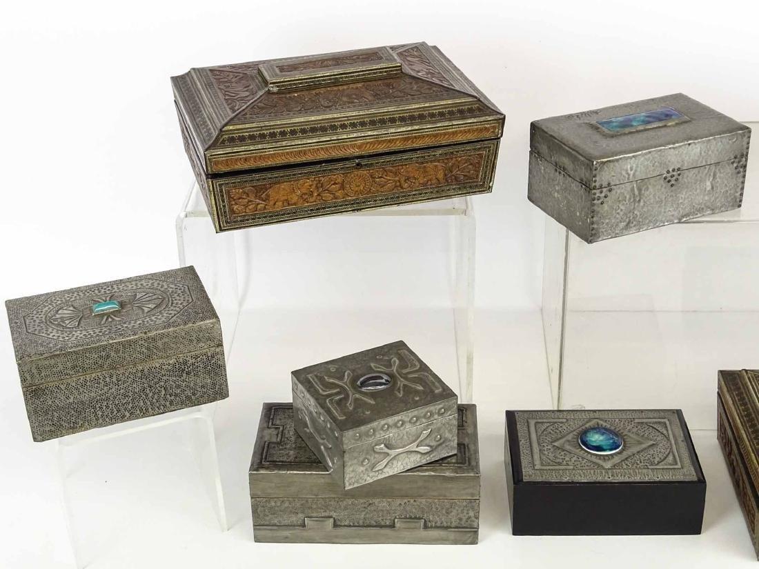 Boxes - 3