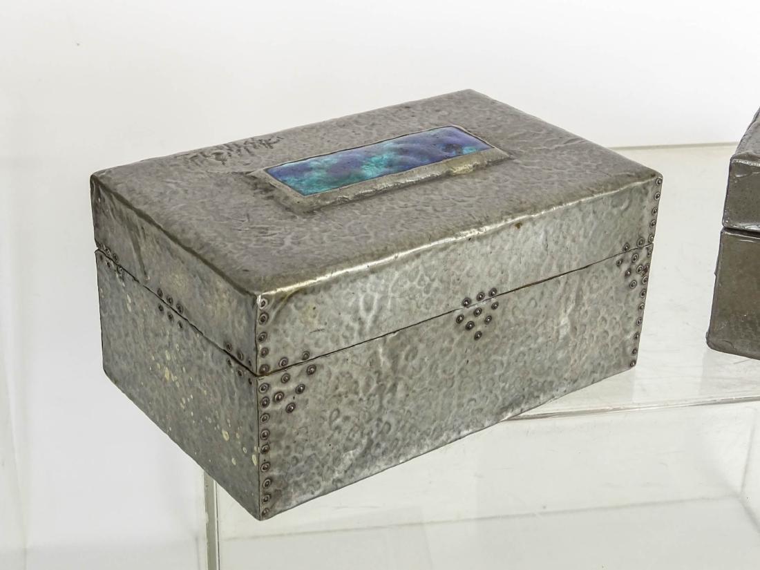 Boxes - 4
