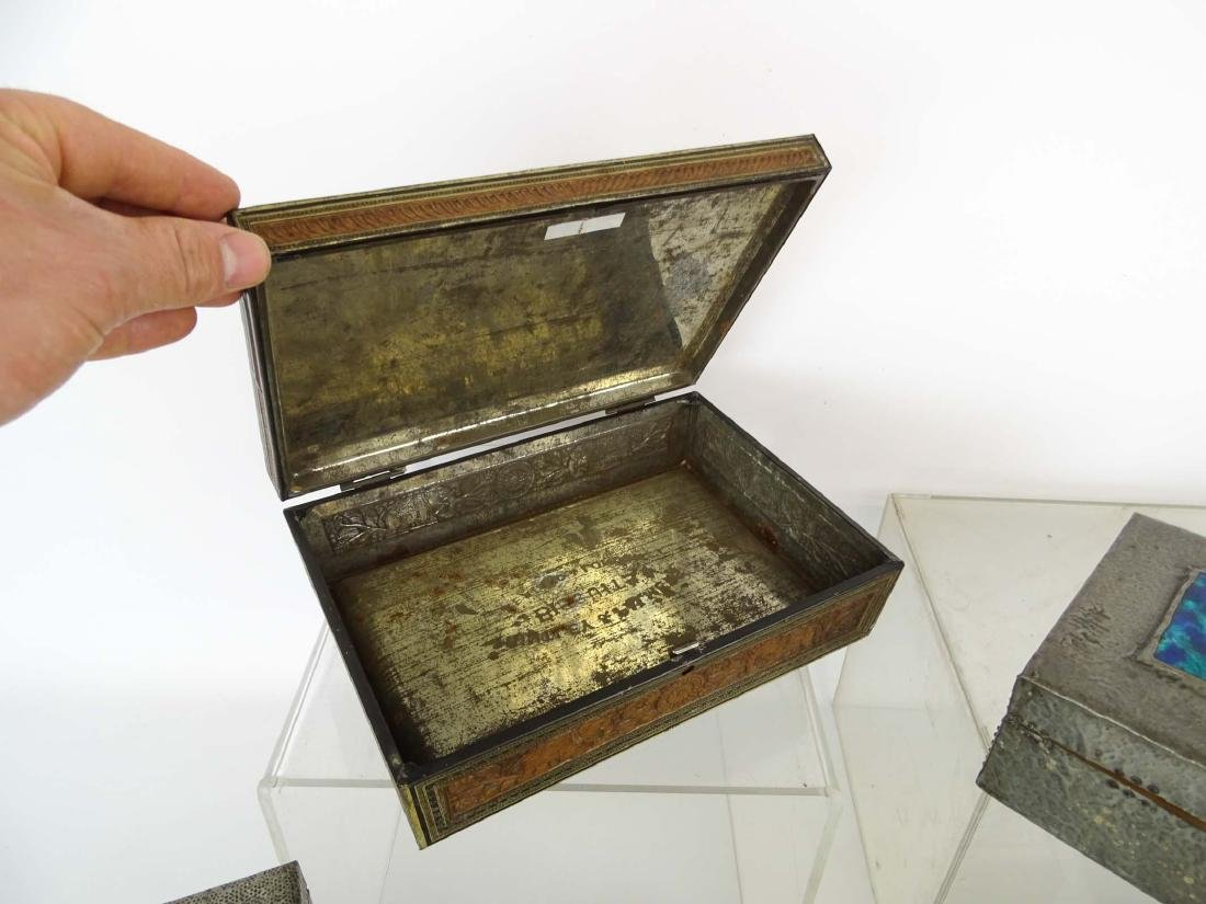 Boxes - 7