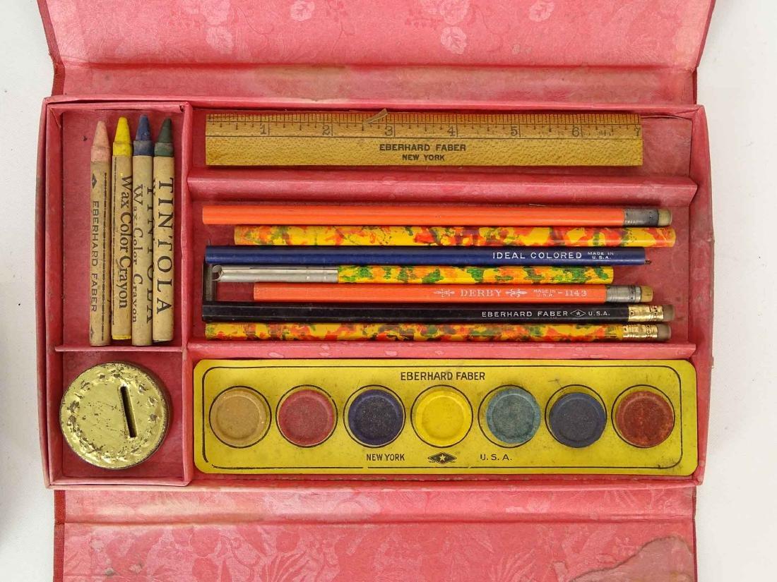 Vintage Writing Sets - 2