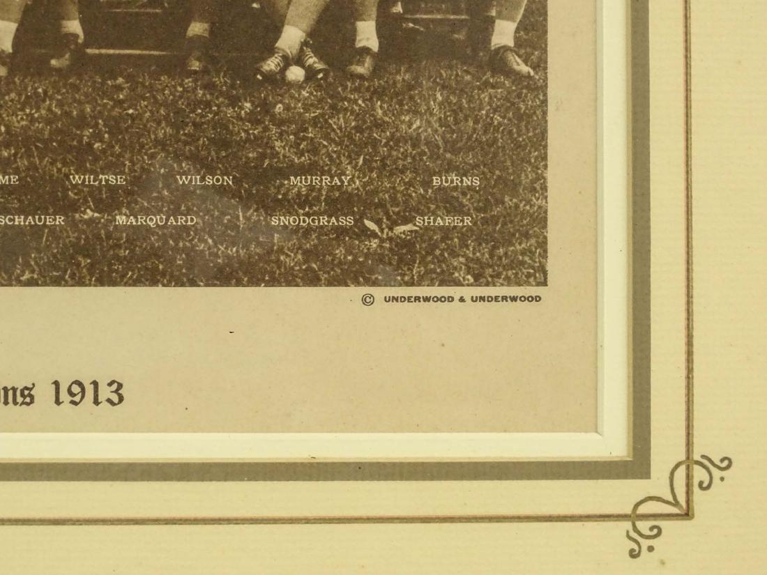 New York Baseball Club Photograph Print - 5