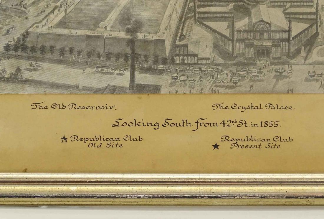 Original Republican Club Artwork - 4
