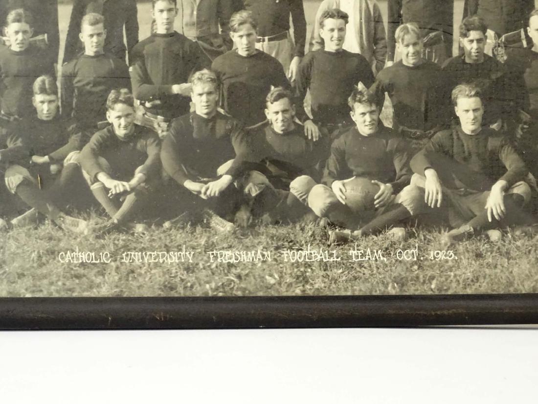 Early Football Photographs - 4