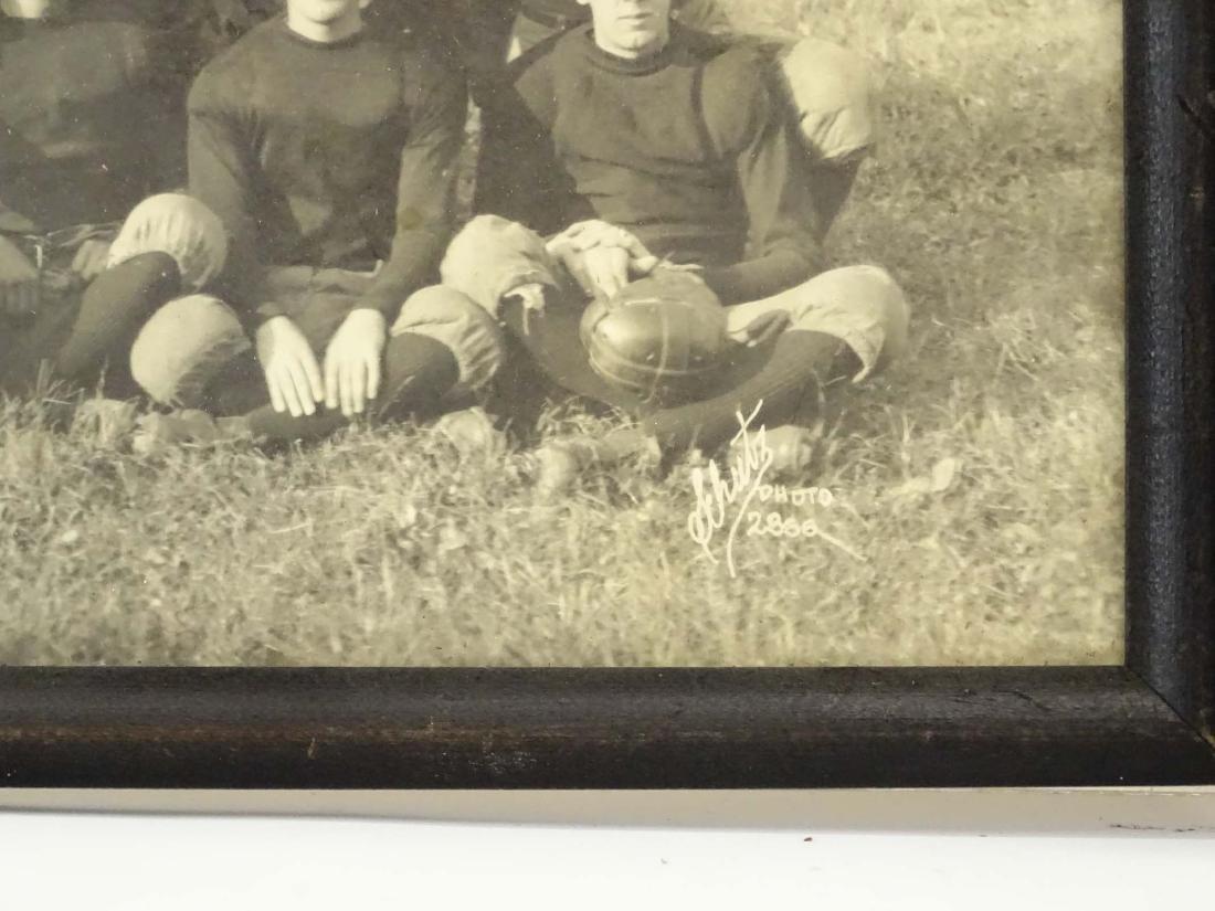 Early Football Photographs - 6
